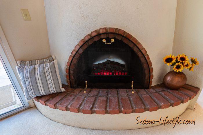 beehive fireplace
