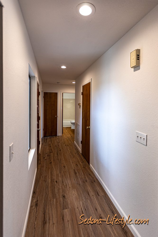 Hall - Townhouse for sale