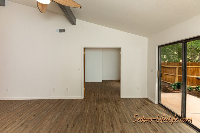 Guest Bedroom 3 - Townhouse for sale