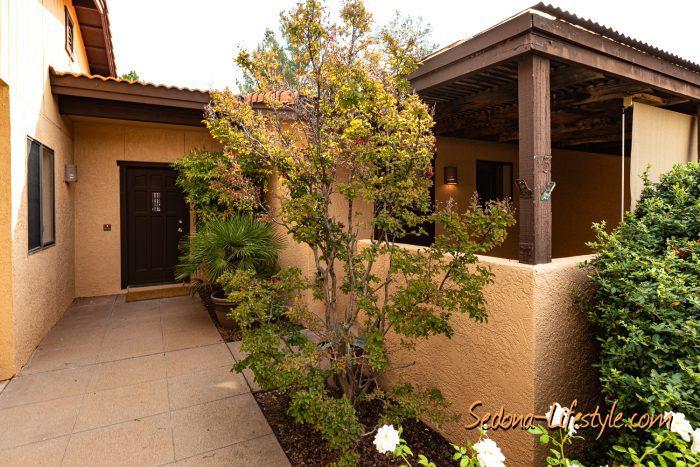 155 S. Canyon Diablo #23 Village of Oak Creek AZ