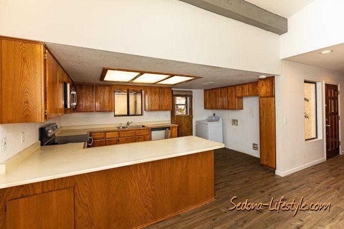 Kitchen - Condo for sale