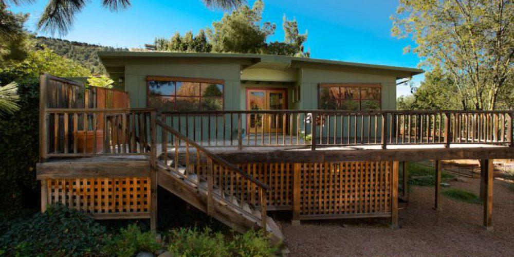 Sedona homes for sale