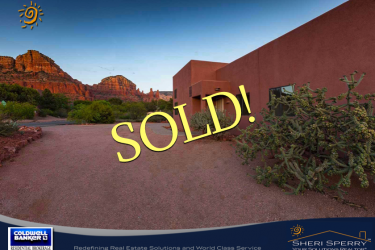11 Meadow Lark Dr, Sedona, AZ 86336 – Big Reduction in Price!