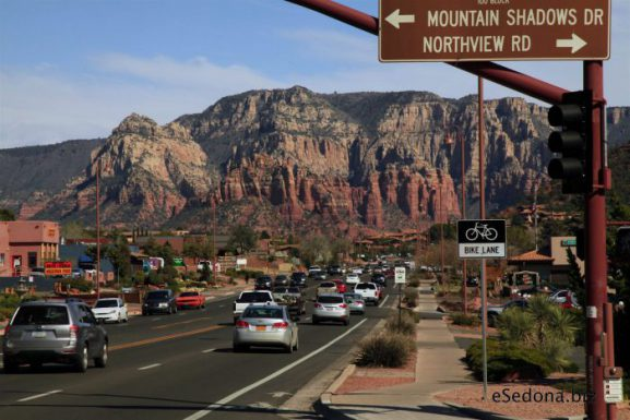 Frequently Asked Question – How Is The Sedona Traffic?
