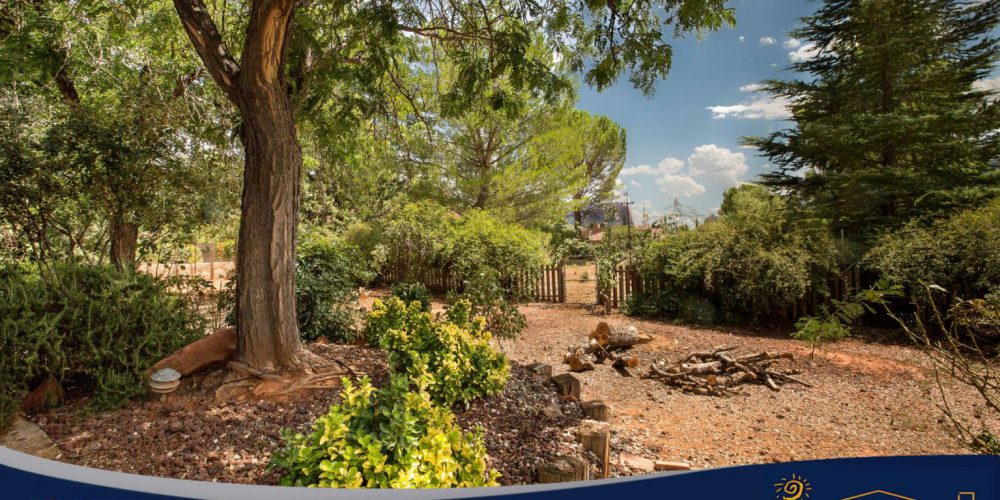143 Starlite Sedona AZ Chapel Hills Estates For Sale
