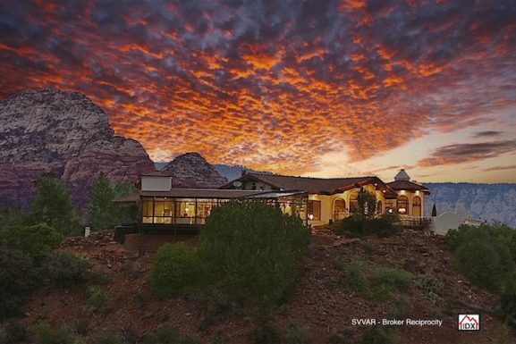 Sedona AZ 86336 Homes For Sale – October Market Report ~ 2017