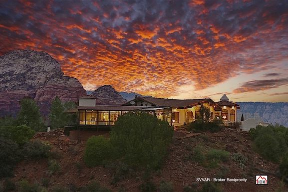 Sedona AZ 86336 Homes For Sale – January 2019 Market Conditions