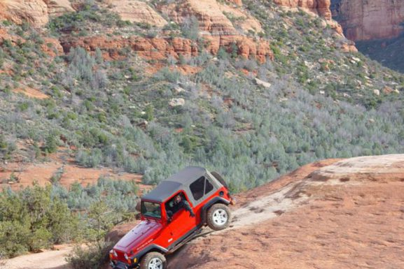 What Makes The Red Rocks Of Sedona So Special?  Why Should I Move To Sedona Arizona?
