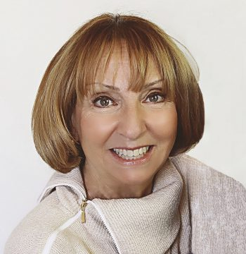 Meet Sheri Sperry ~ Sedona Arizona Realtor®