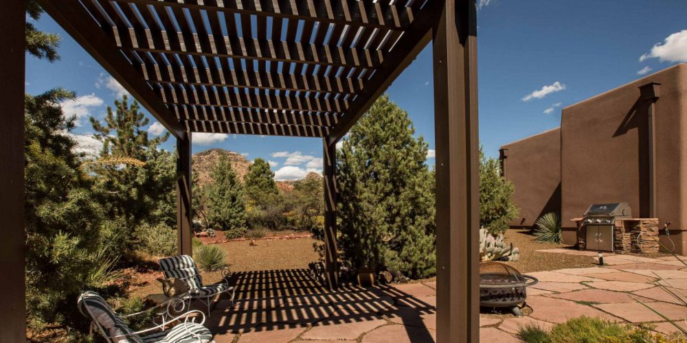 Home for sale in West Sedona - 3 BD 2 BA call Sheri Sperry 928-274-7355 or visit sherisperry.realtor