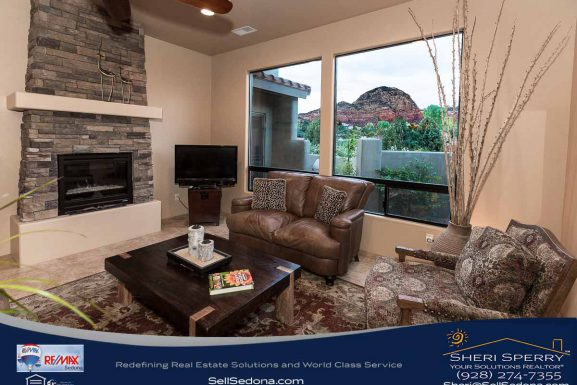 3 Steps ~ Getting Your Home Ready For Sale in Sedona