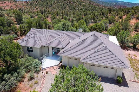 Sedona AZ 86336 ~ Homes For-Sale – September 2016