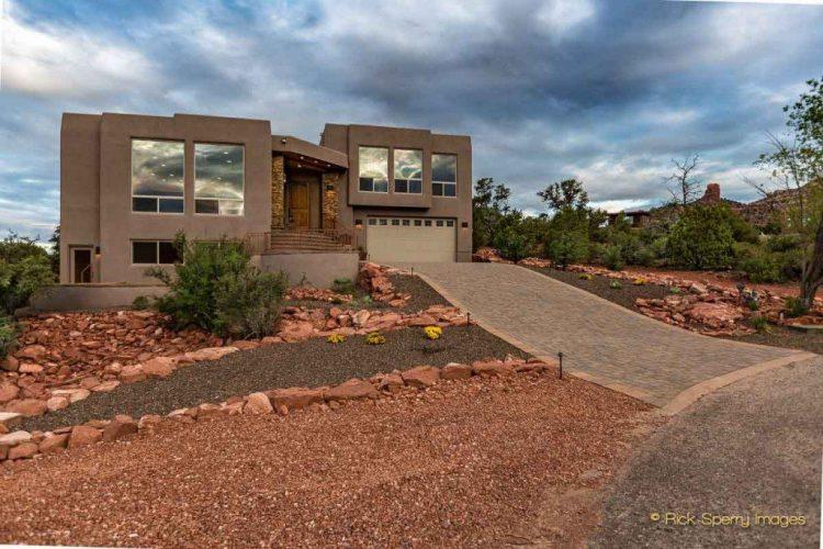 Sedona AZ, 86336