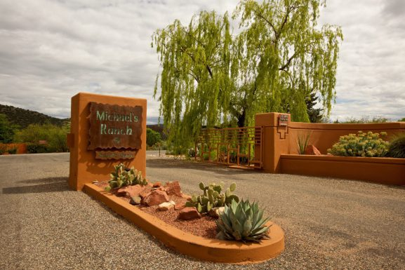 Michael's Ranch – Sweeping Views – Privacy and Quiet – Just Minutes From The Sedona City Center