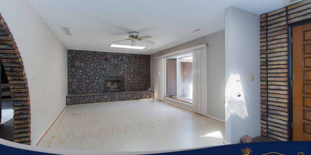 Chapel area - Sedona Home For Sale