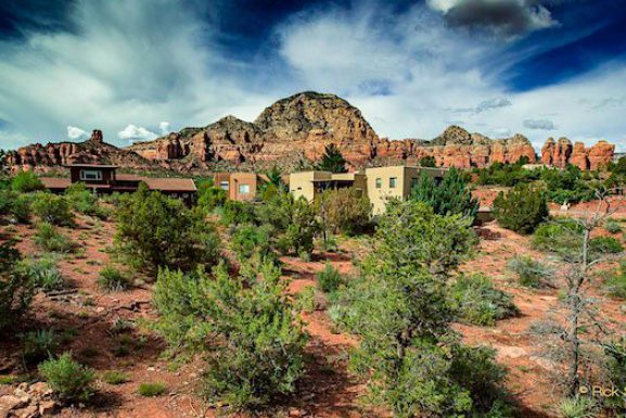 Why Sedona Arizona Is A Second Home Choice For So Many