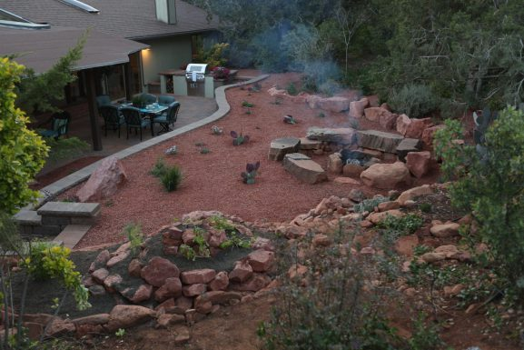 HGTV – Coming to West Sedona in 2 Days!  Set Your DVR!!