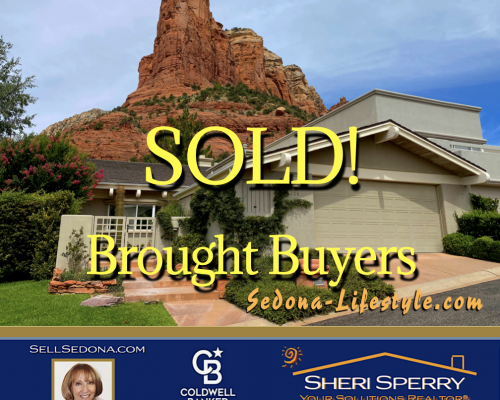 139 Shadow Mountain Drive Sedona AZ 86336