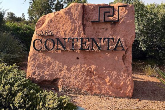 Casa Contenta Luxury Homes Sedona AZ 86336 – Oct 2017 Market Report