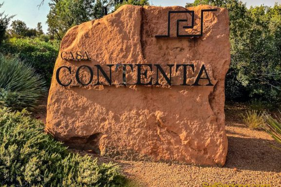 2018 First Quarter – Casa Contenta Market Report – Luxury Homes For Sale – Sedona Arizona 86336