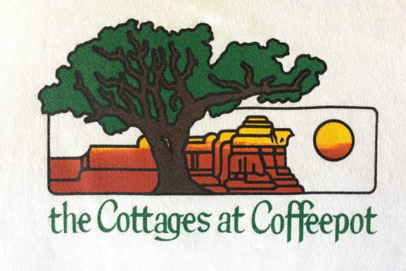 "Cottages At Coffeepot Is First Sedona Community To Be Certified As ""Firewise"""