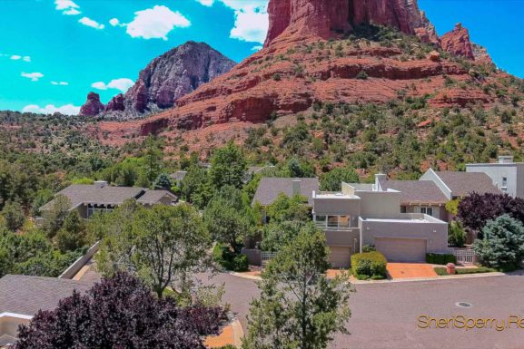 Sedona Condo & Townhouse Market Report -Jan 2017
