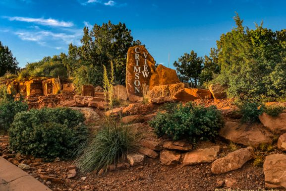 December 2019 Crimson View Homes For Sale and Market Trends West Sedona, AZ 86336