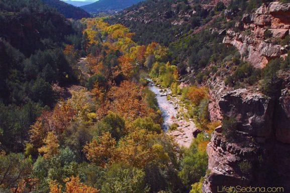 Will Sedona Arizona Surpass 300 Days of Sunshine For 2018?