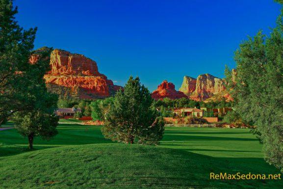 Nov '16 ~ Big Park (VOC) – AZ 86351 ~ Market Report & Homes For Sale