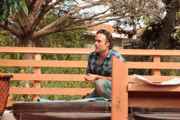 DIY Renovation Tips Featuring Sedona Images of Matt Blashaw Host For HGTV
