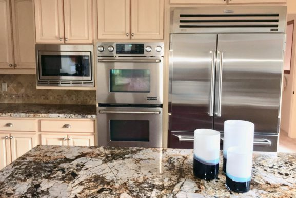 Should Sedona Luxury Homes Have Luxury Appliances and Amenities?