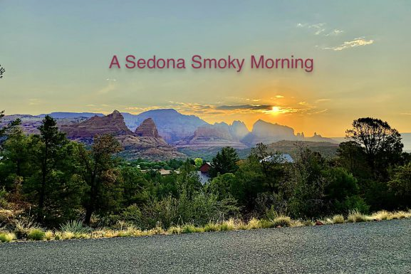 Is Hiking Allowed In Sedona During The Fires?