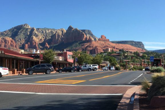Nov '16 ~ Sedona AZ 86336 ~ Market Report ~ Homes For-Sale ~