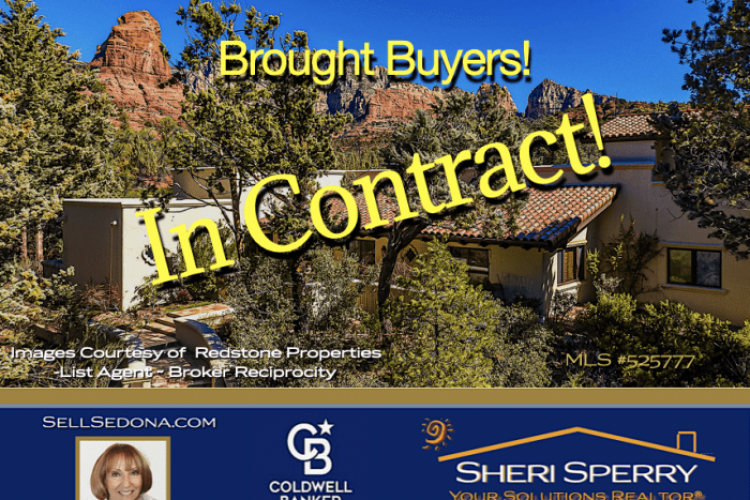 225 Canyon Shadows Dr. Sedona AZ 86336