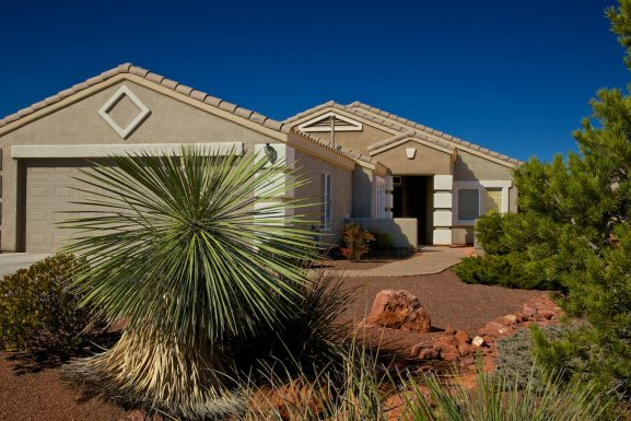 September 2017 – Cornville Market Conditions – AZ 86325