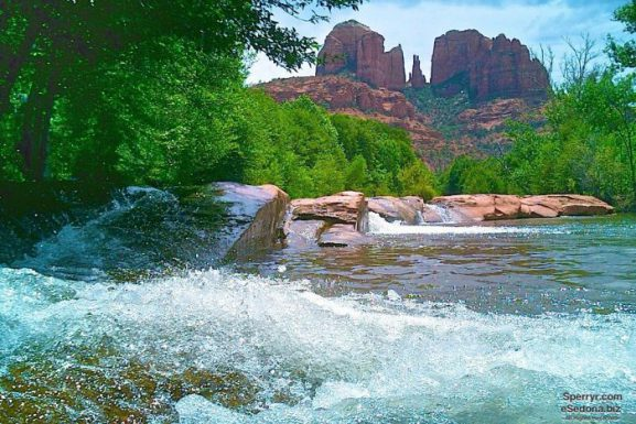 Should We Preserve The Sedona Verde Valley As A National Monument?