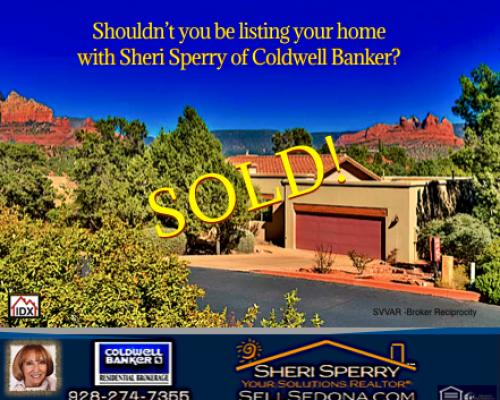 230 Rolling Hills Rd, Rolling HIlls Estates Sedona AZ 86336