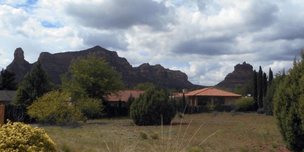 Buy real estate in Sedona AZ Sheri Sperry ReMax