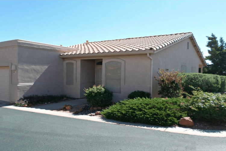 881 Crestview Court Cottonwood AZ 86326