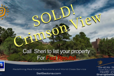 25 Whitetail Lane Sedona AZ 86336