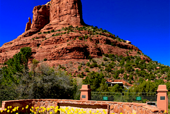 Sedona Weather – A Climate Sedona Homeowners & Visitors Enjoy Year Round!