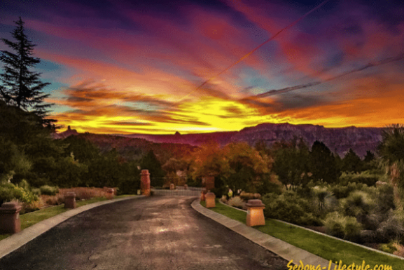 6 Milestones Impacting SellSedona.com ~ I am blessed and thankful for…