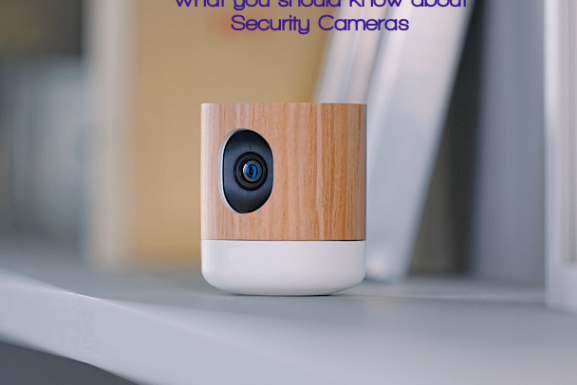 Security Cams ~ Are You Compromising Your Negotiation Power?
