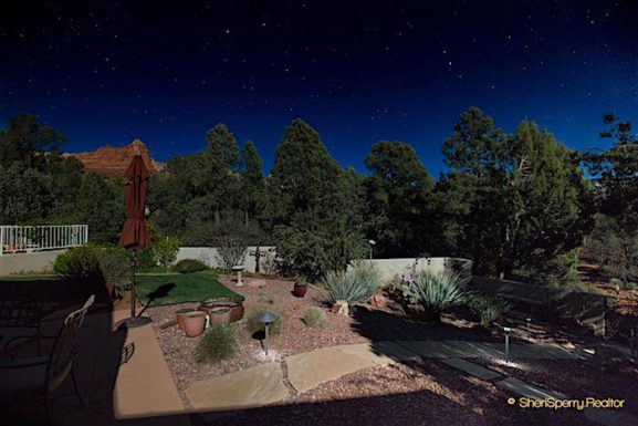 Sedona Camera Club Presents Charles Ruscher's Starry Starry Nights!