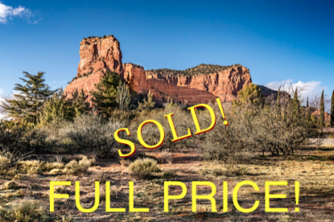 55 Table Top Drive Sedona AZ 86336