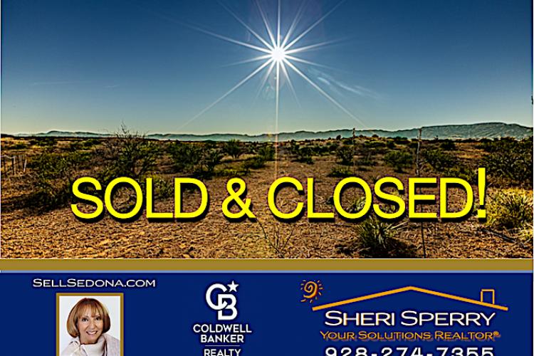 0000 Eggbar Circle Cornville, AZ 86325