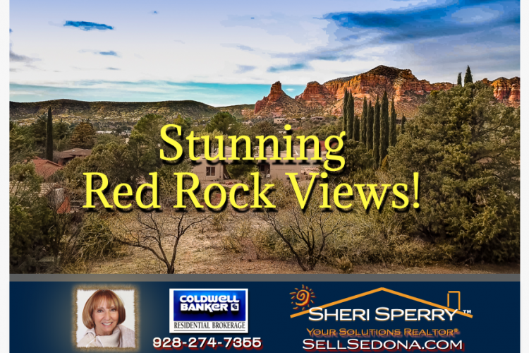 1015 Lee Mountain Rd Sedona AZ 86351