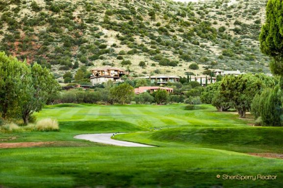 Road Trip!  Sedona Golf Resort to Payson ~ Rim Country