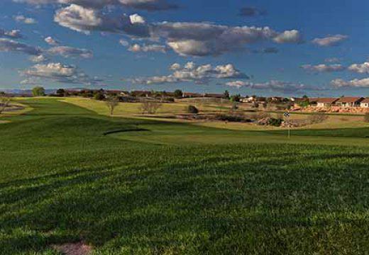 Verde Santa Fe