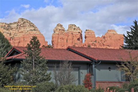 Western Hills ~ West Sedona AZ 86336 – A Neighborhood People Want To Live In!